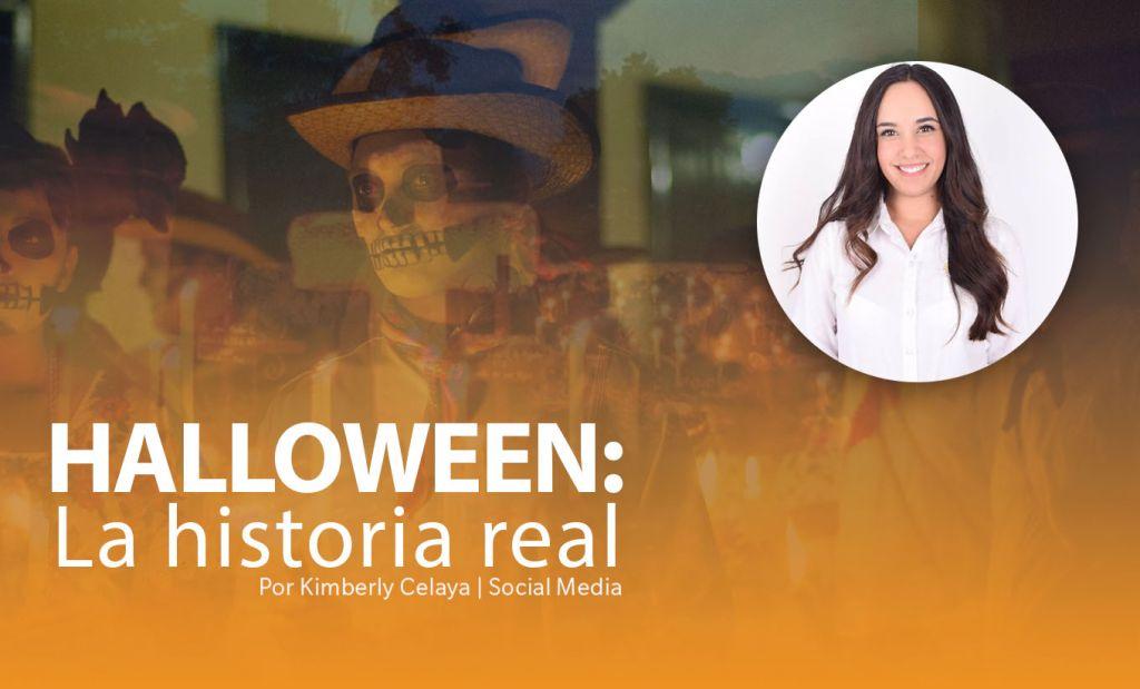 Halloween: La historia real