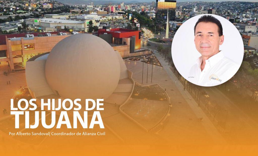 Los hijos de Tijuana