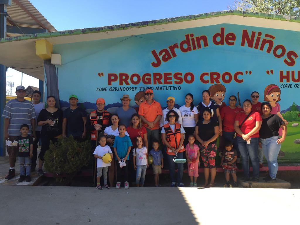 ¿Por qué las jornadas comunitarias benefician a Tijuana?