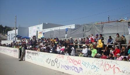 Inauguración Jornada Comunitaria en Terrazas del Valle II.