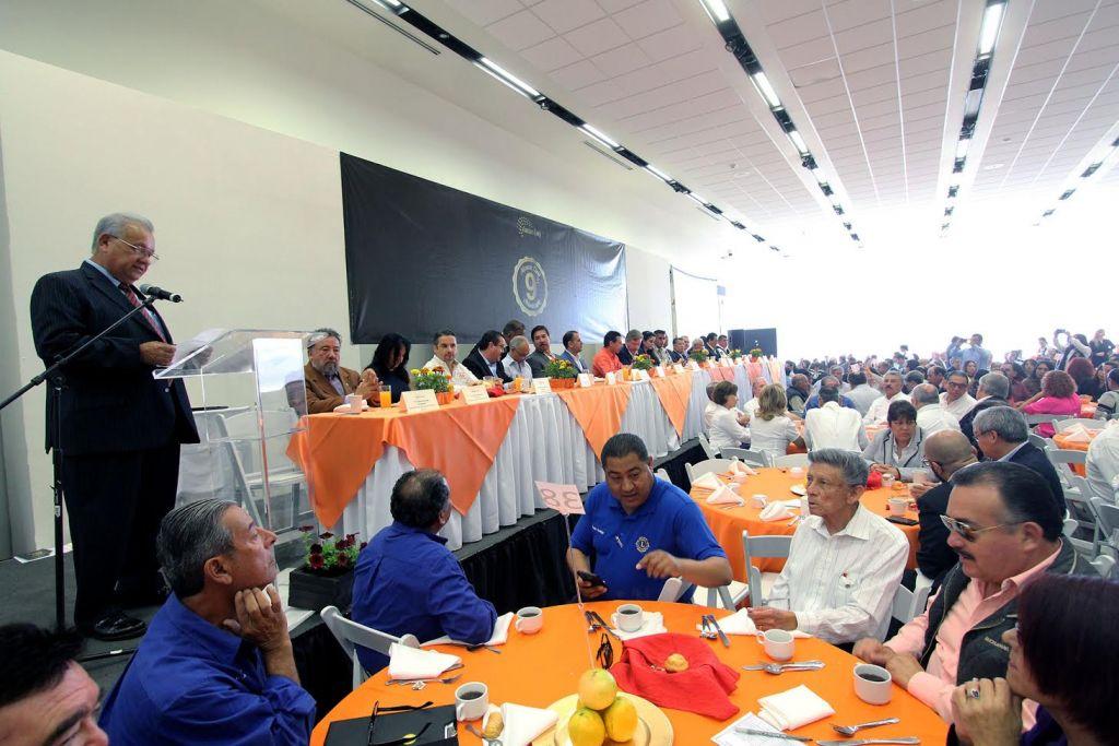 Celebra Alianza Civil su 9º aniversario