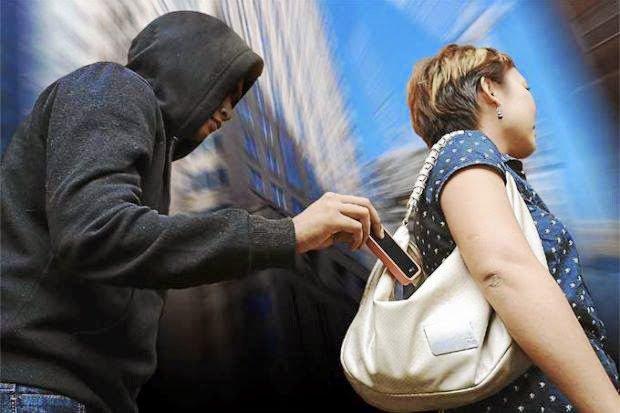 5 tips para evitar asaltos